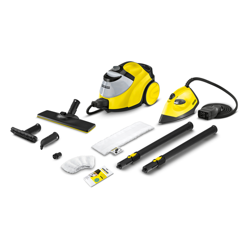 Karcher SC 5 EasyFix (yellow) Iron Kit